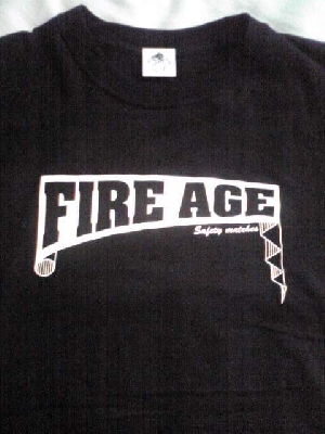 fire age T